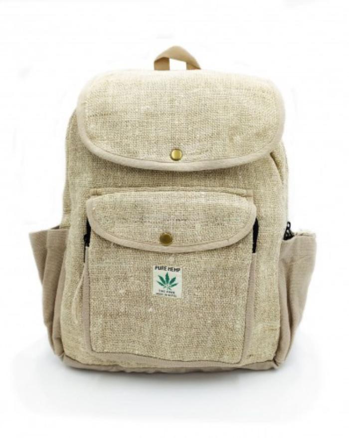 Винтажные рюкзаки отлично подходят как для школьников, так и для взрослых: актуальные модели этого сезона