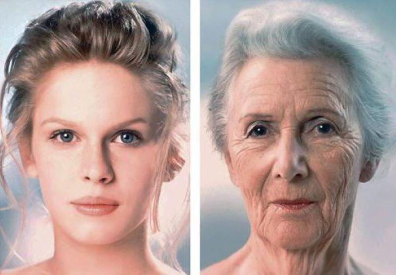 Современные причины, из-за которых мы быстрее стареем: и дело вовсе не в образе жизни