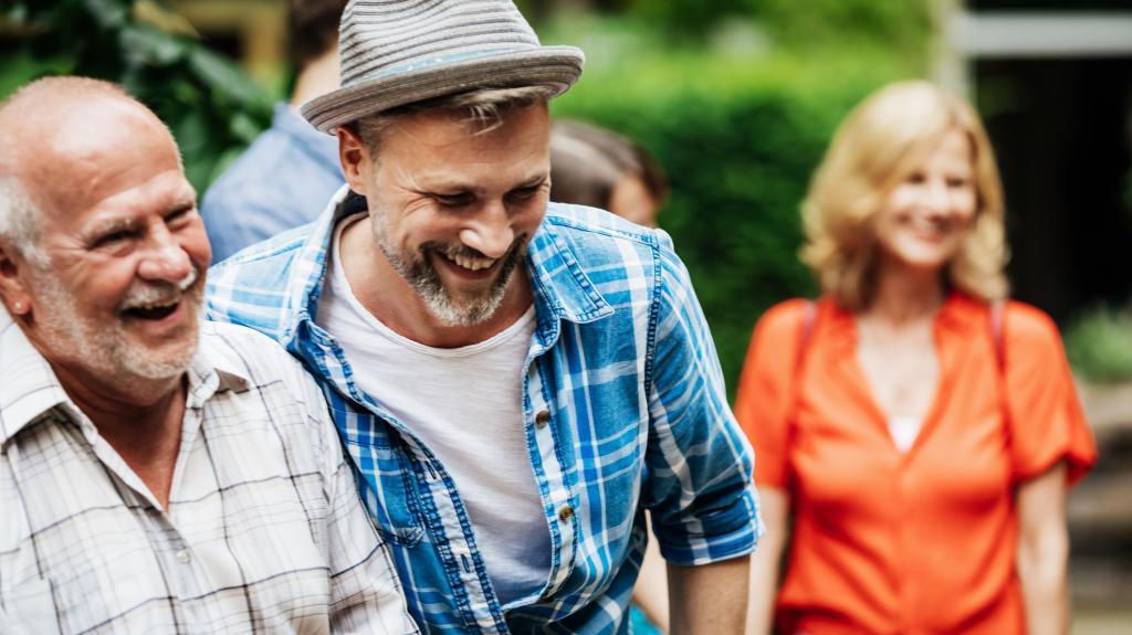 Как научиться смеяться перед лицом невзгод: 5 советов, которые помогут в стрессовой ситуации