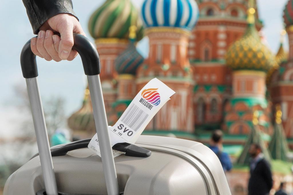 Туроператор по въездному туризму запускает пакетные предложения по вакцинации от коронавируса для россиян, проживающих за рубежом