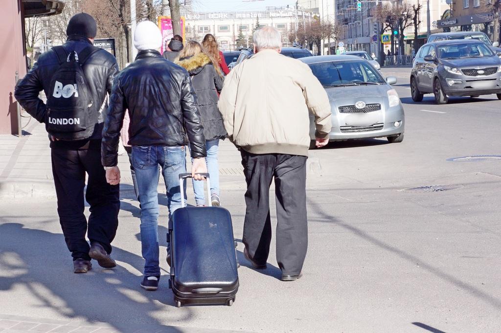 Калининградская область пользуется большим спросом у туристов. Места в отелях забиты на 80%