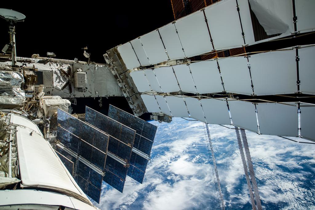 Будет альтернативой МКС: строительству новой российской орбитальной станции дан зеленый свет