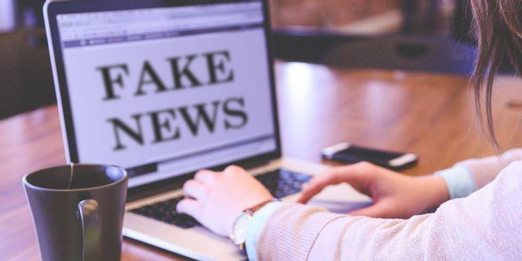 Все врут, или Как бороться с фейковыми новостями в социальных сетях