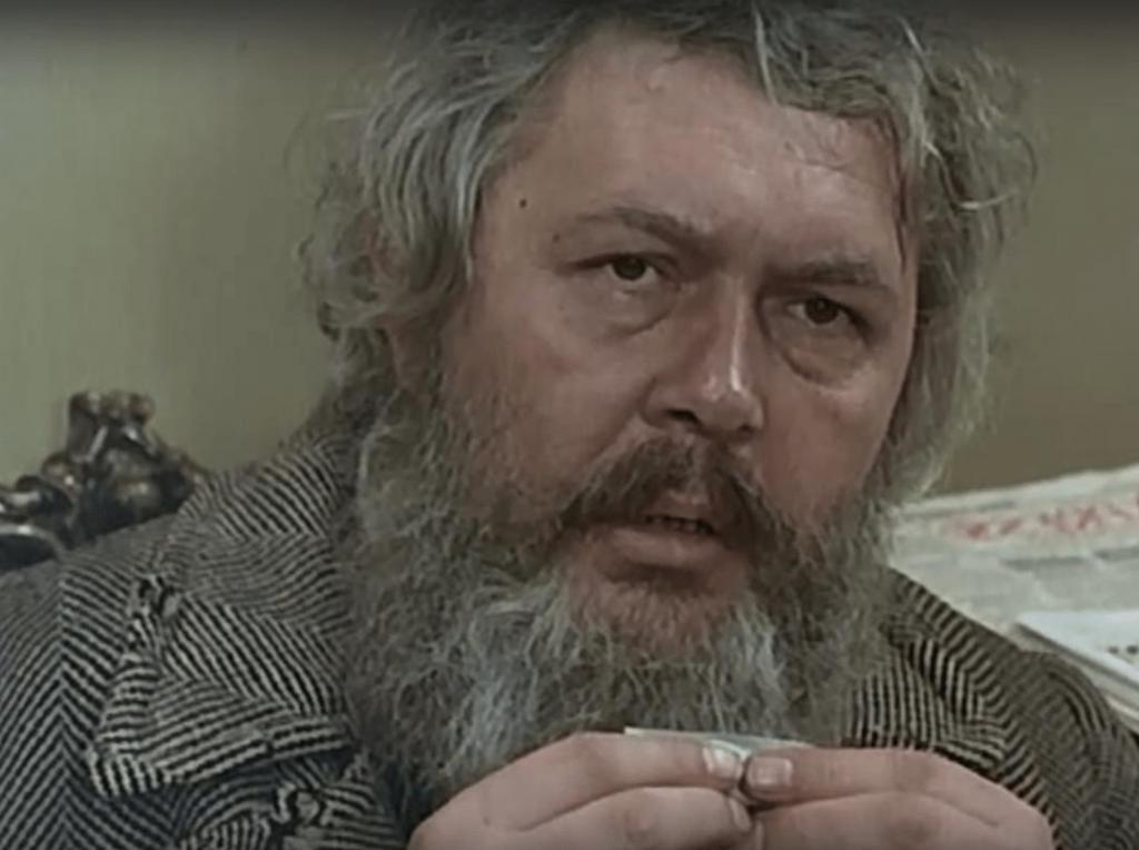 39 лет спустя: что стало с актерами, исполнившими главные роли в фильме «Знахарь»