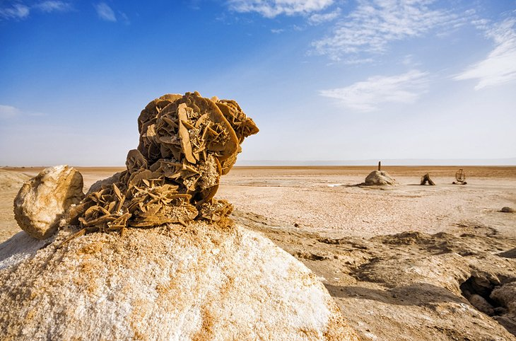 Тунис вместо Турции для россиян: главные места африканской страны для туристического исследования