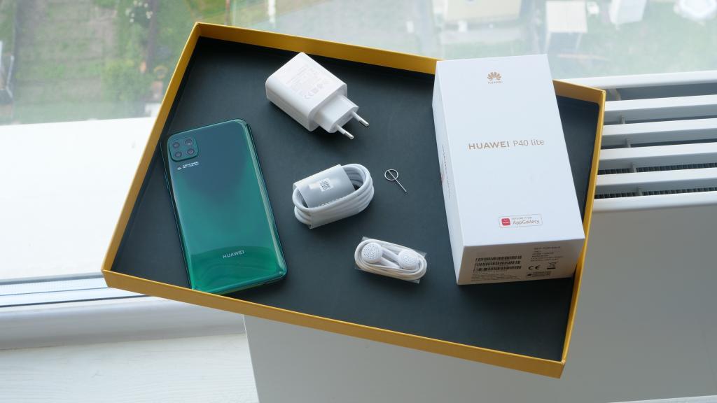 Huawei может отказаться от бесплатной зарядки в комплекте своих гаджетов