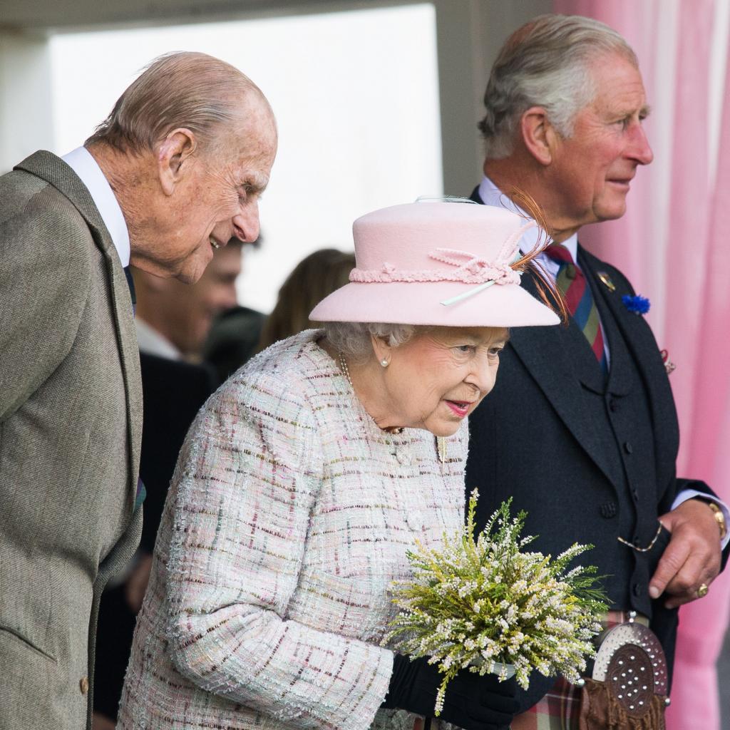 Стало известно о трех последних желаниях принца Филиппа. Их он огласил своему сыну