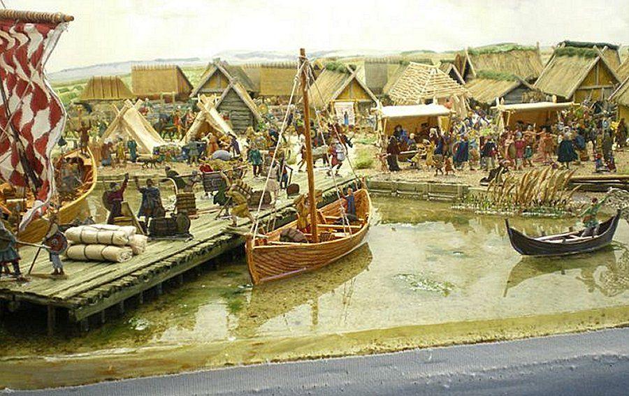 Женщины-викинги выбирали мужей, которые им помогали по хозяйству: воинственные нравы древних скандинавских женщин