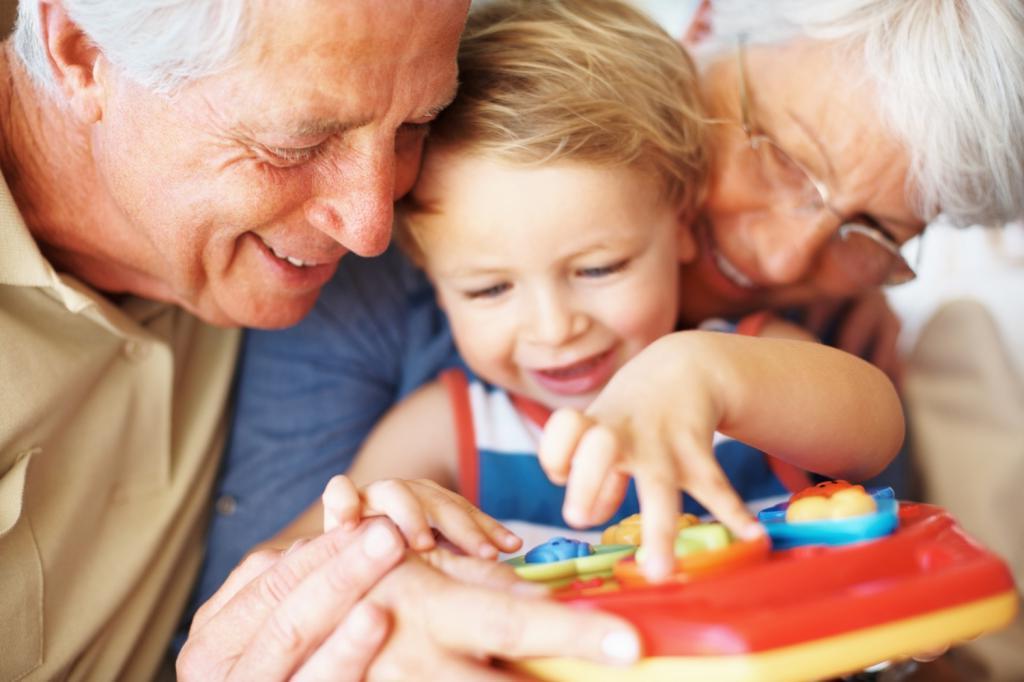 """""""А кем ты хотел стать в жизни?"""": есть вопросы, на которые внуки должны получить абсолютно честный ответ"""