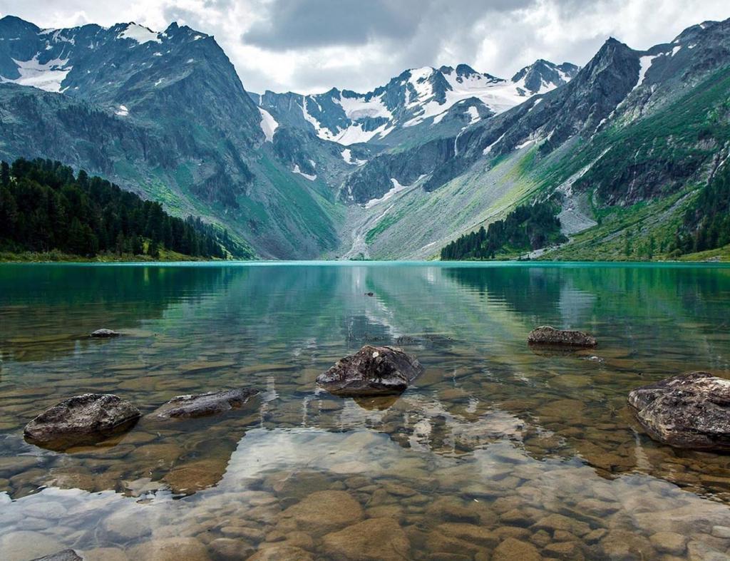 Эксперт назвал самые дорогие регионы России для отдыха