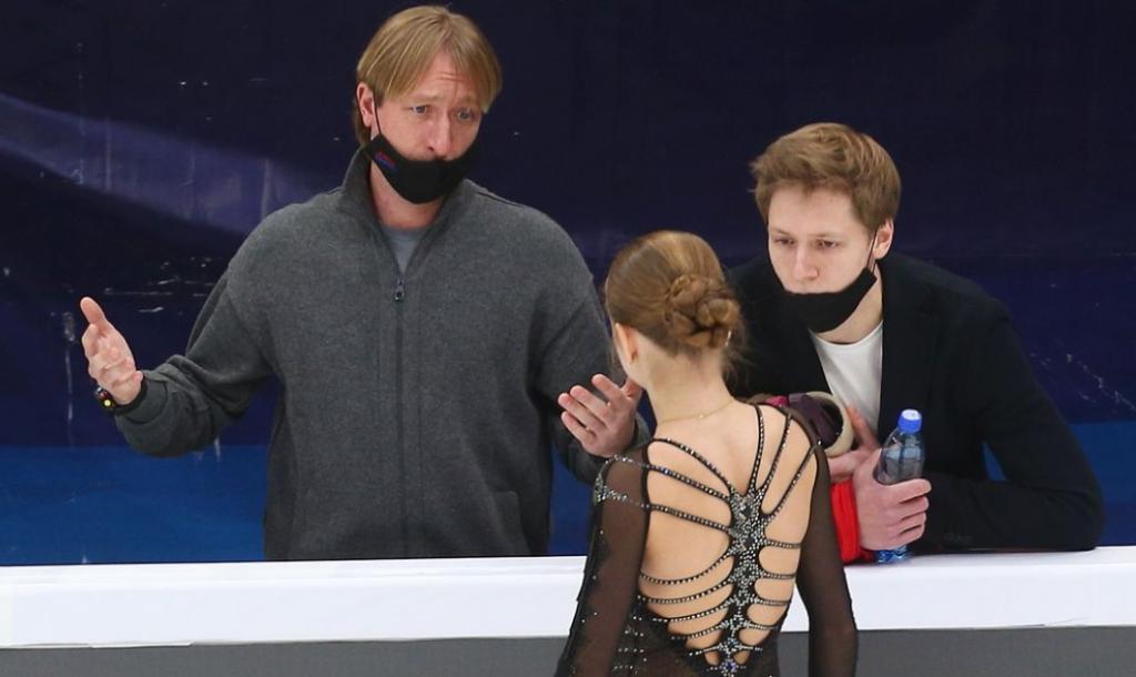 """""""Повторять как-то не хотелось"""": Малахов рассказал, почему не стали делать программу, посвященную успеху российских фигуристок"""