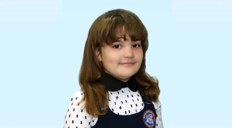 Маленькая героиня: восьмилетняя сибирячка спасла одноклассницу, провалившуюся под лед