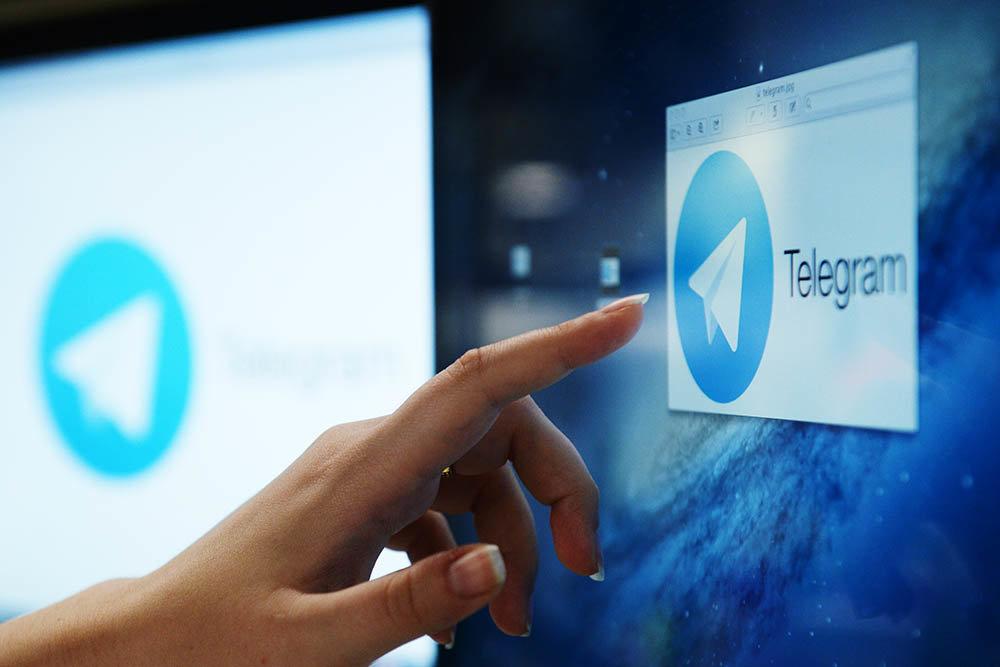 Мессенджер Telegram запустил две новые веб-версии приложения