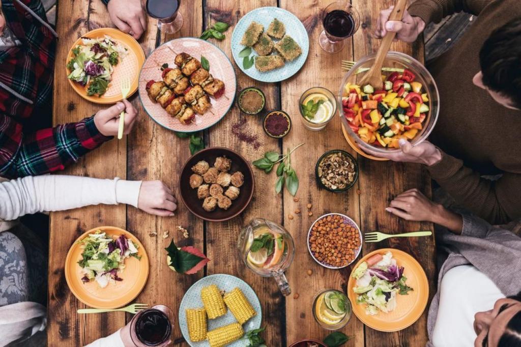 Ученые Британии выяснили, почему некоторые люди испытывают постоянное чувство голода, от которого не могут избавиться годами