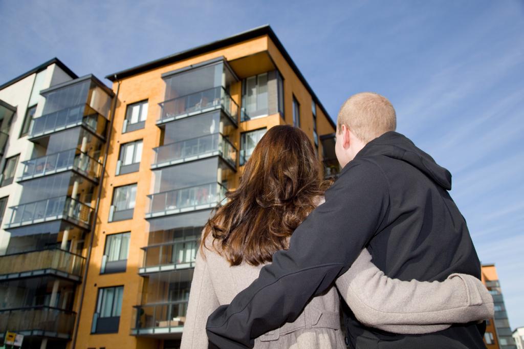 Россиянам назвали альтернативу ипотеке для покупки квартиры