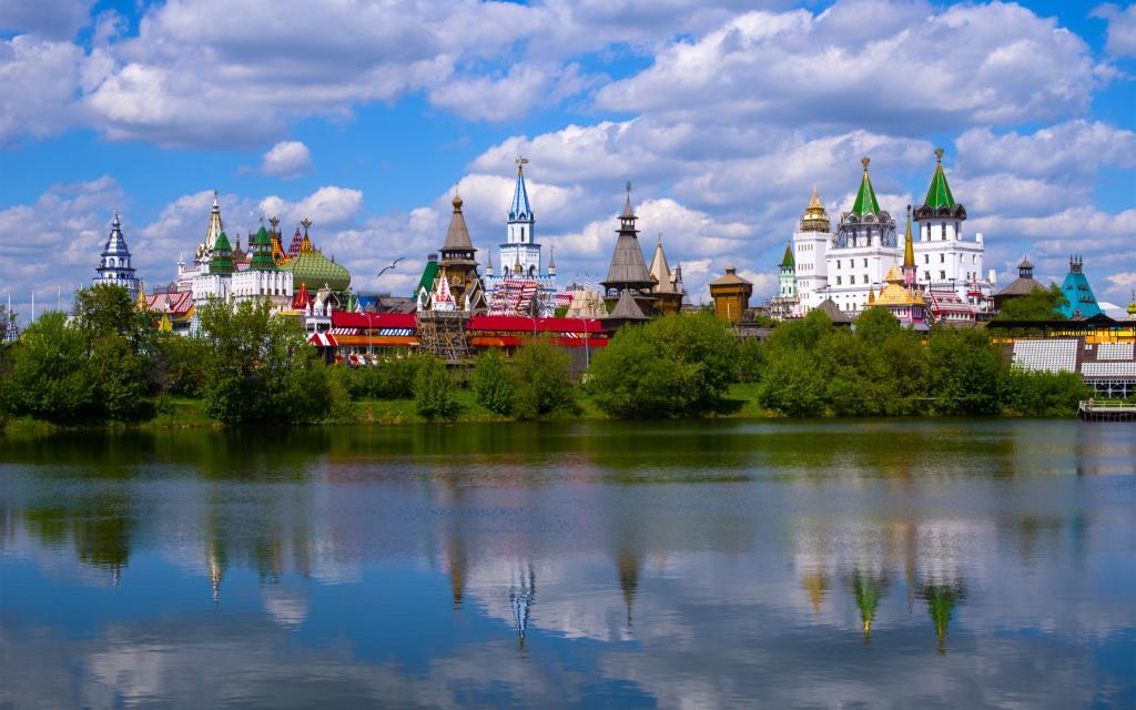Температура может быть выше нормы: в России спрогнозировали погоду на лето