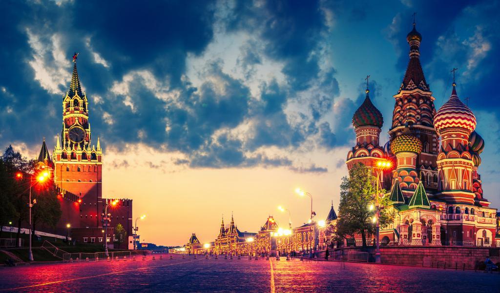 Погода в Москве побила рекорд 59-летней давности, термометр показывал 20,8 градуса
