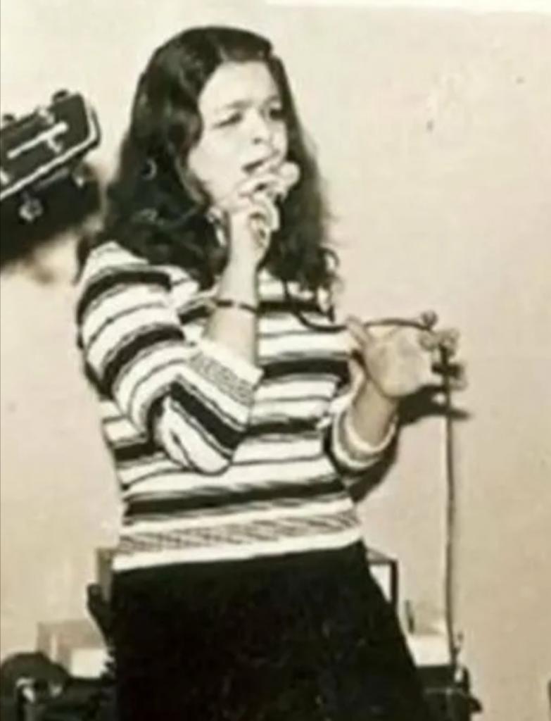 Почему Лариса Долина не добилась успеха в более юном возрасте: архивный видеоответ певицы