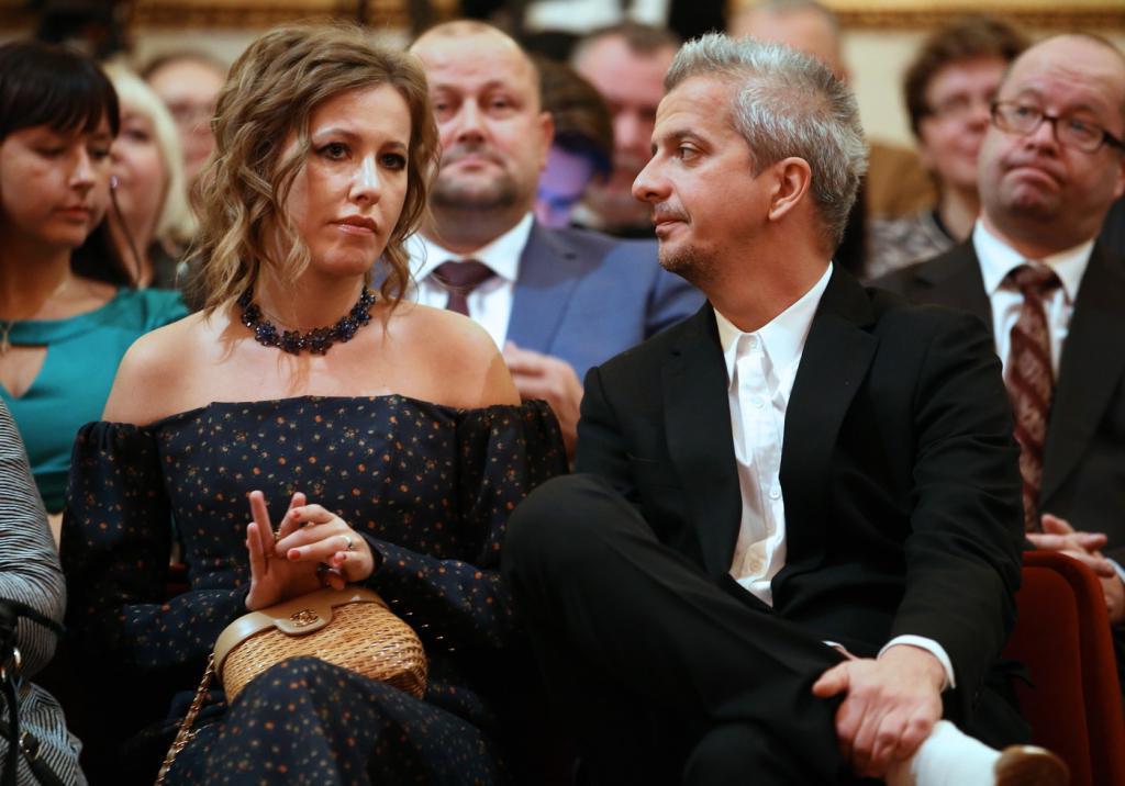 Почему появились слухи о возможном расставании Собчак и Богомолова