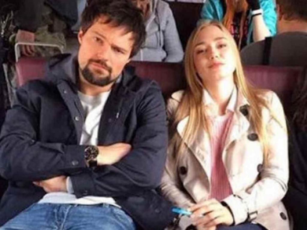 Официально отношения Данилы Козловского и Оксаны Акиньшиной не подтверждены, но зрители не сомневаются