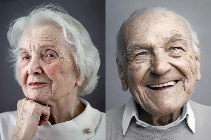 Мы стареем не постепенно, а скачками: когда это происходит
