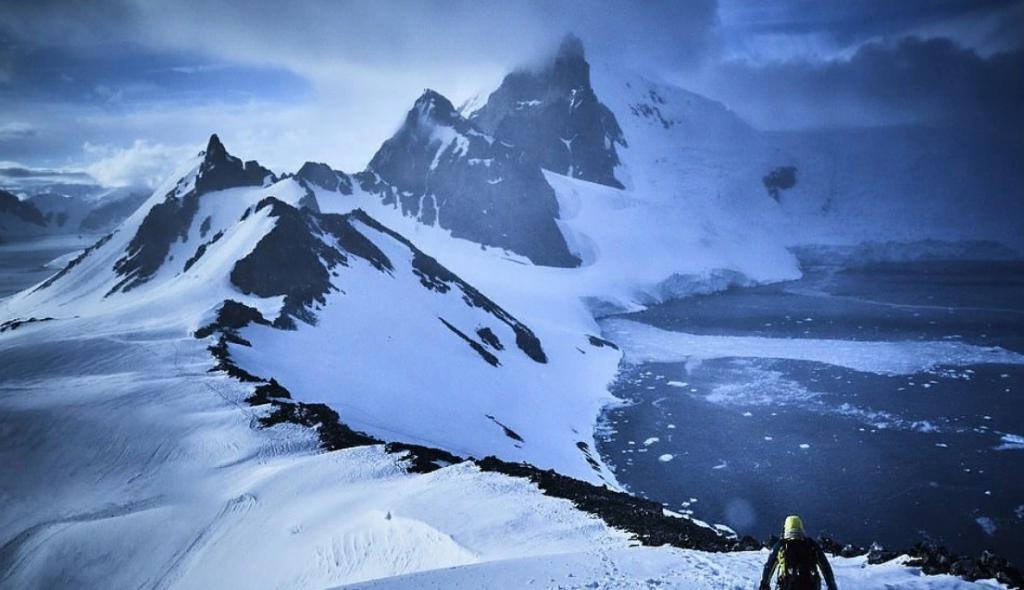 От этих снимков захватывает дух: фото, победившие в престижном фотоконкурсе самых холодных мест на планете