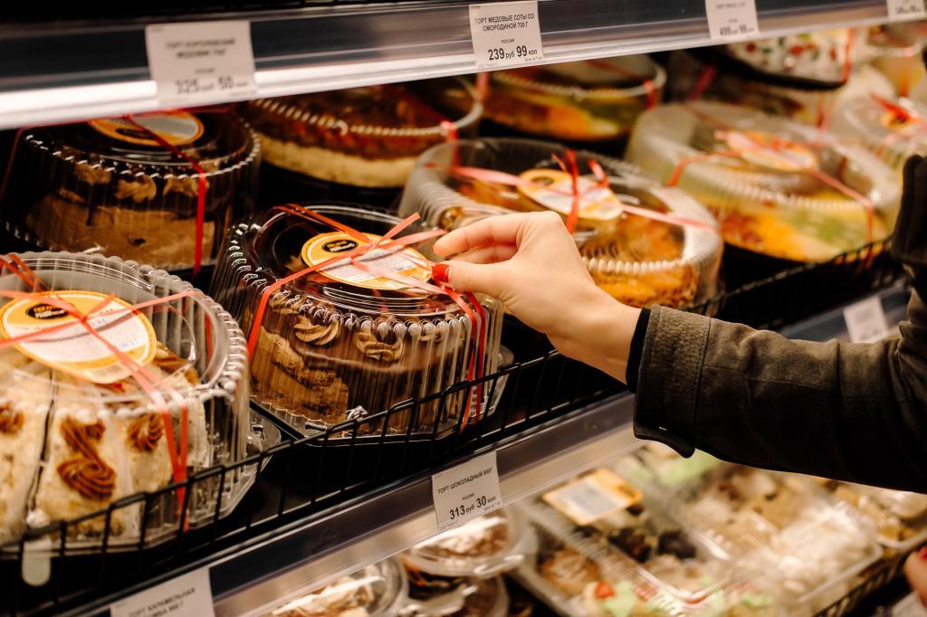 Сладко жить запретишь: производители кондитерских изделий предупредили торговые сети о повышении цен на свои товары