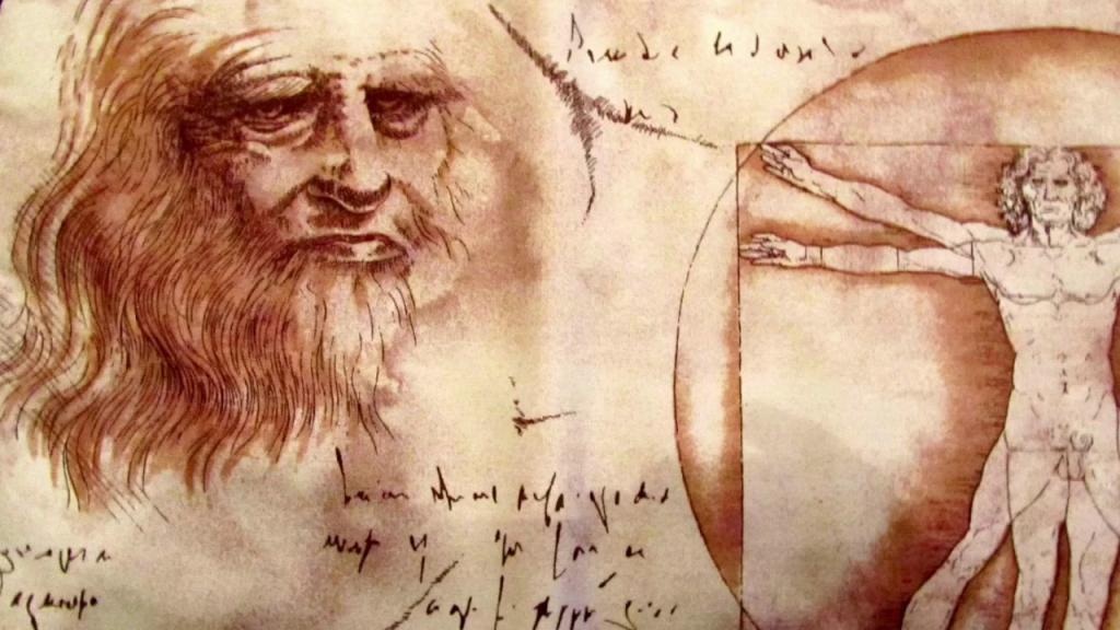 """""""Брал частные уроки и не знал латынь"""": искусствовед-исследователь рассказала несколько фактов о Леонардо да Винчи"""