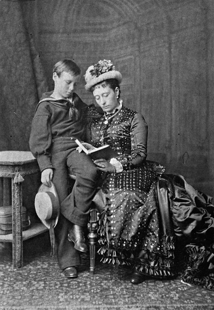 Алиса Великобританская: что мы знаем о теще последнего русского царя