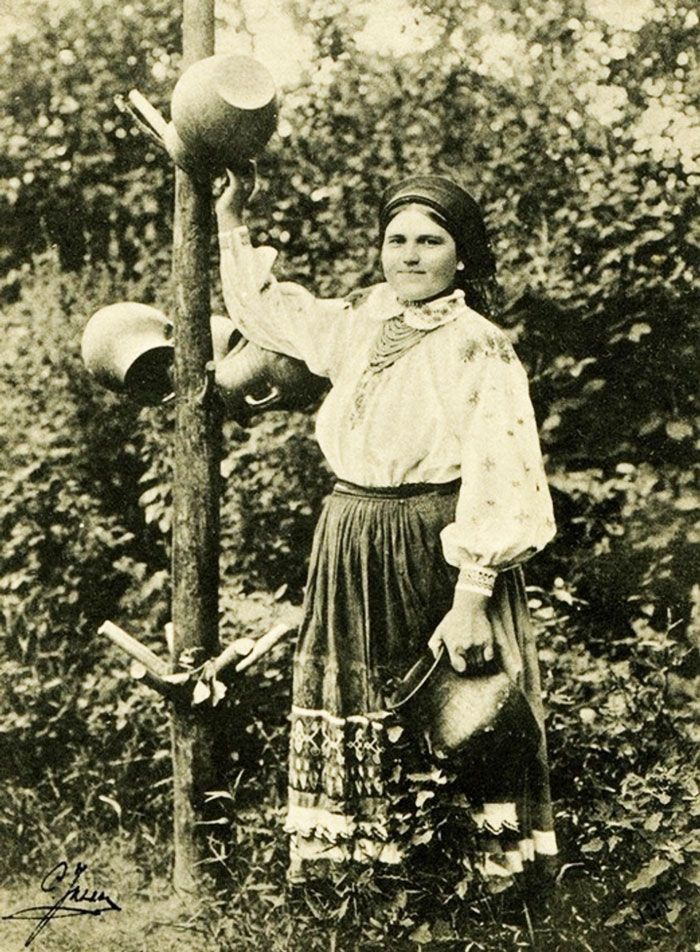 Женщины 100 лет назад и сейчас. Как они изменились за прошедший век (и речь пойдет не о внешности)