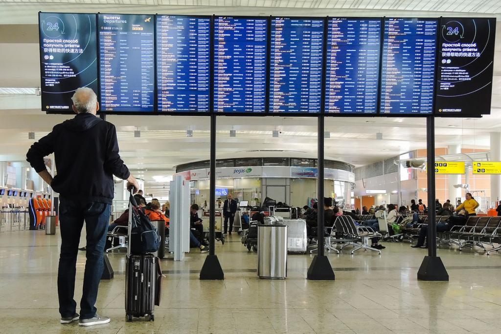 Застряли: в Ростуризме озвучили число отдыхающих в Турции и Танзании граждан РФ