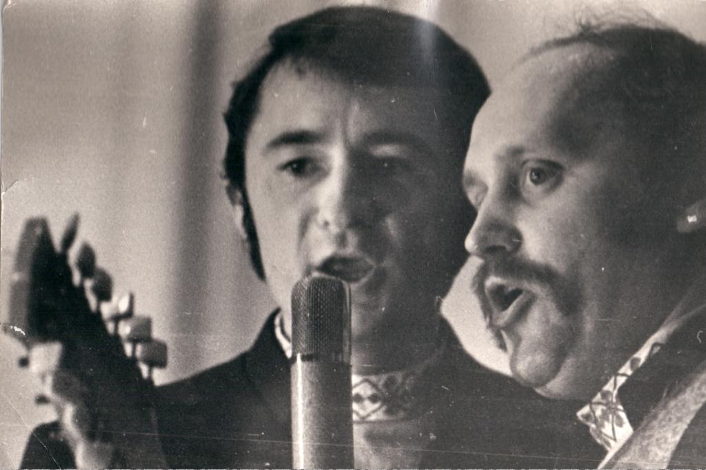 """Золотой состав """"Песняров"""" 1979 года. Как сложилась судьба каждого артиста легендарной пятерки"""