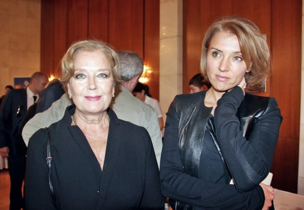 Ксения Алферова, Елизавета Варум: дети знаменитостей, которые носят фамилию матери, а не отца