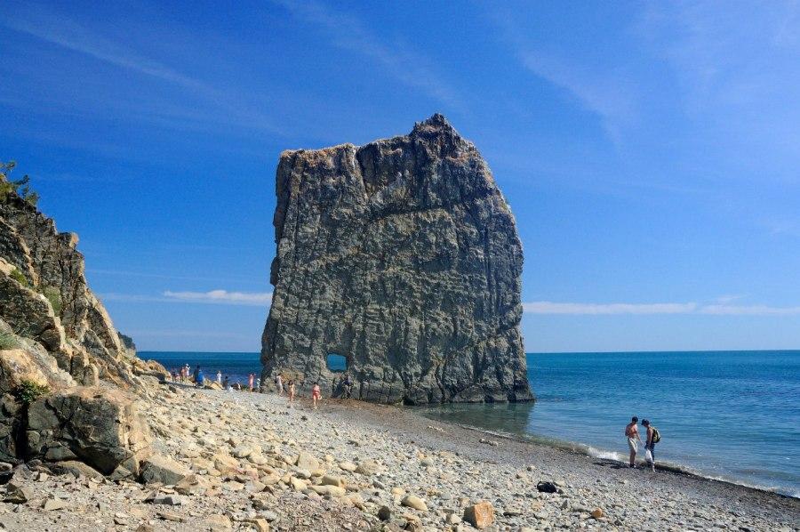 Спрос на черноморские курорты вырос на 30 %: 10 самых чистых пляжей Краснодарского края и Крыма