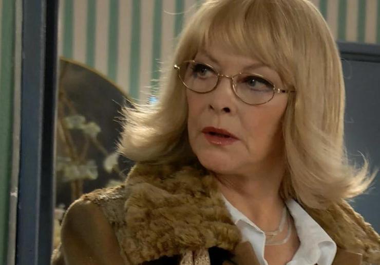 """Барбара Брыльска призналась, что ее пригласили принять участие в голливудском ремейке """"Иронии судьбы"""", но она отказалась"""