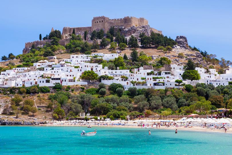 Греция открывается уже 19 апреля: куда лететь - самые красивые регионы средиземноморской страны