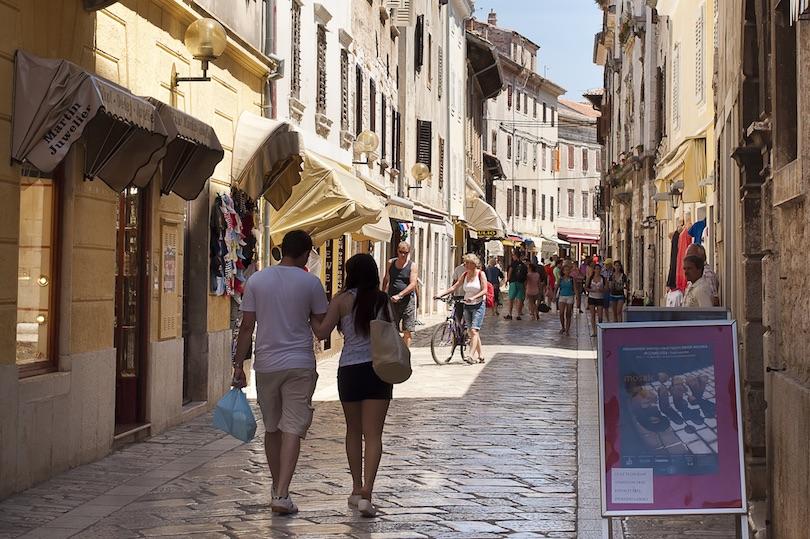 Хорватия открыта для российских туристов: топ самых комфортных и уютных городков европейской страны