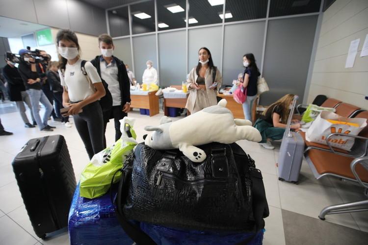 Купленные путевки в Турцию или Танзанию можно обменять на поездки по РФ