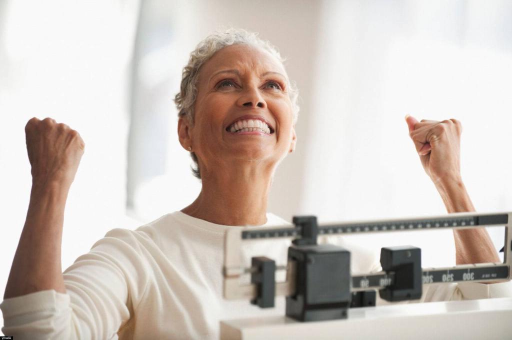 """""""Побольше белка и растительных волокон"""": тренер и диетолог рассказала, как сохранить здоровый вес после 40 лет"""