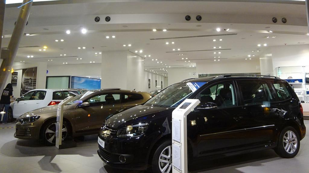 """""""От общего тренда на рост стоимости никуда не деться"""": цены на новые автомобили в России вырастут в среднем на 2-7 %"""