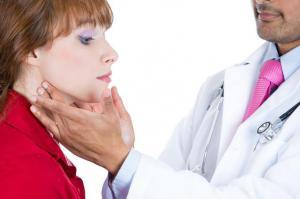 10 признаков неправильной работы щитовидной железы