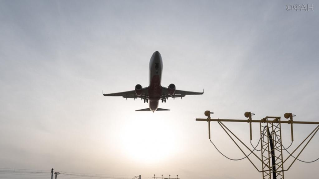 Ростуризм предложил организовать вывозные рейсы из Турции для туристов на платной основе. Цена - около 10 000 рублей