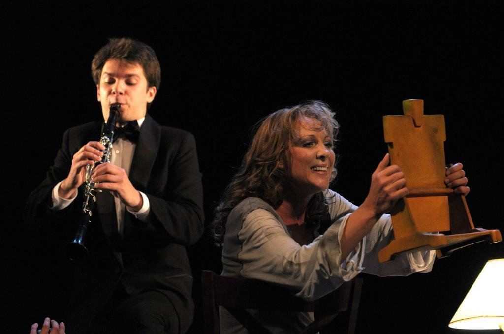 Впервые за последние 10 лет артистка Елена Яковлева вновь играет в спектаклях театра «Современник»
