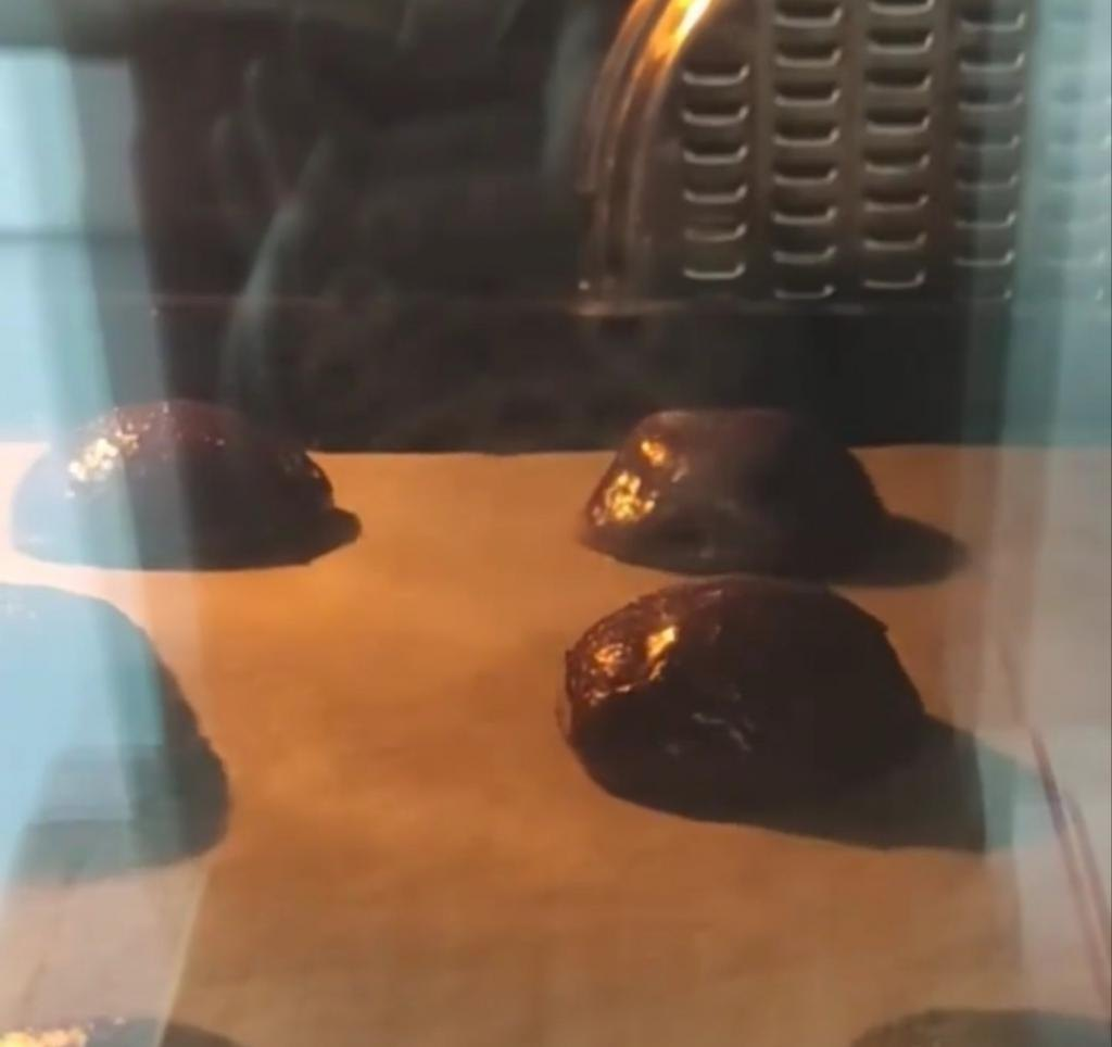 На вкус похоже на брауни: как приготовить самое шоколадное печенье