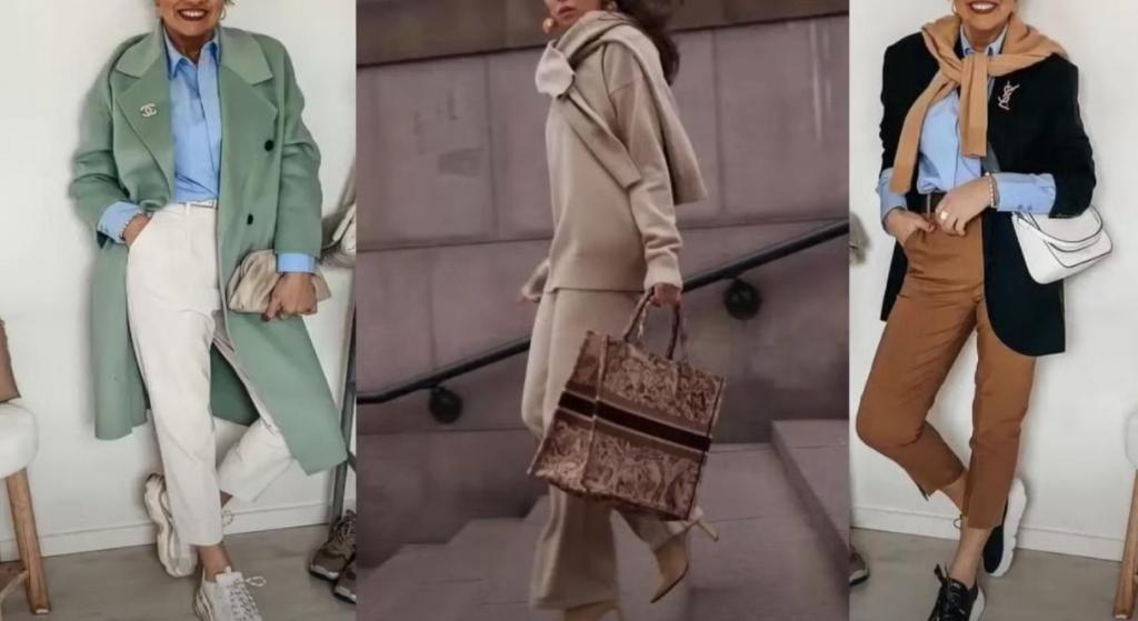 Если нет денег на обновы, их можно найти в своем шкафу: как составлять наряды в стиле кэжуал женщинам за 30 из того, что есть