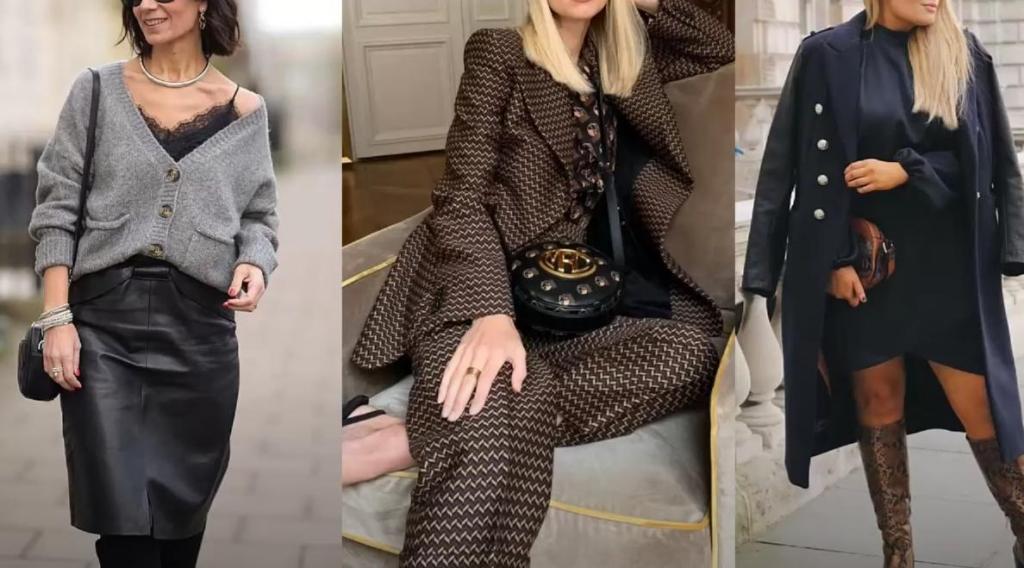 Трендовые вещи утрачивают актуальность быстро, а старое можно носить годами: модные трюки, как обновить гардероб без затрат женщинам за 30