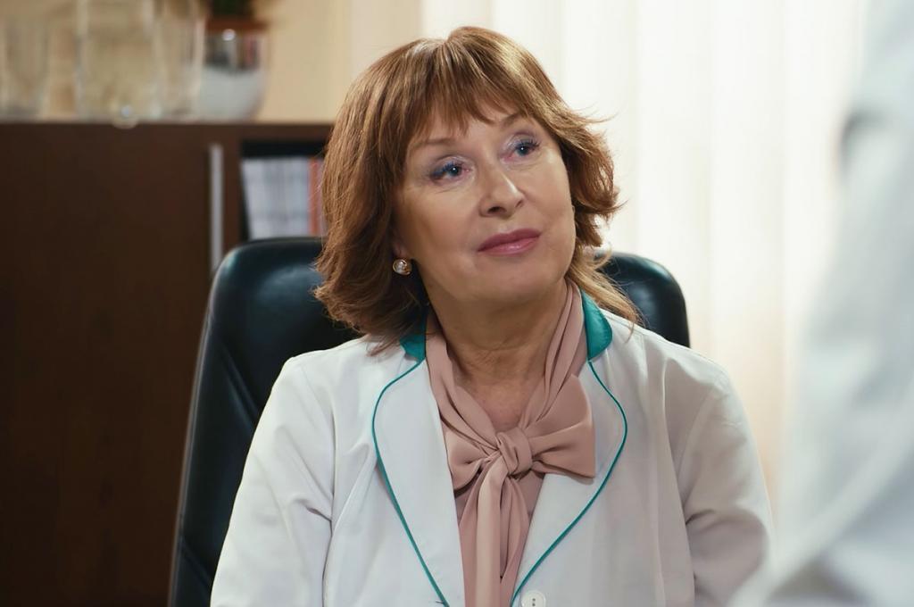 """""""Жить нужно сейчас, а не завтра"""": Лариса Удовиченко о жизни, актерстве и любви"""