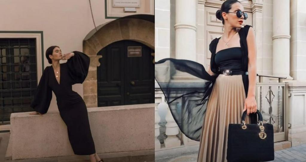 Элегантность - настоящее искусство: как составлять изысканные образы женщинам за 30 (советы и примеры)
