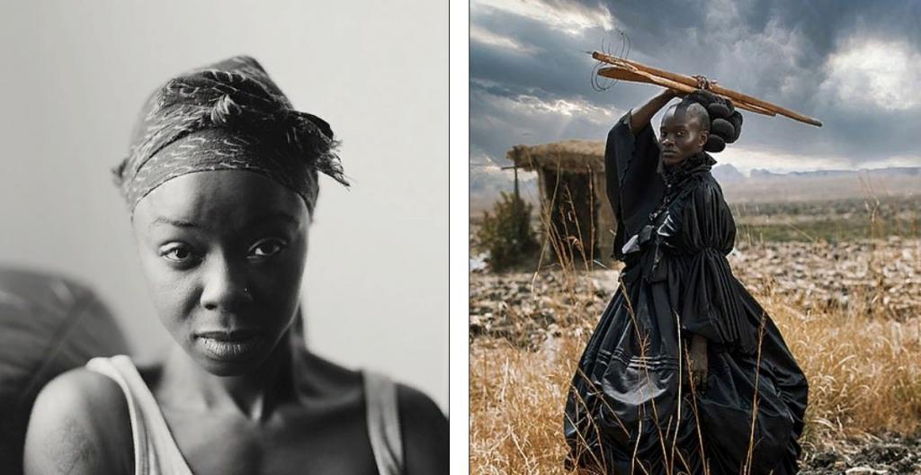 Фотографии-победители в разных номинациях всемирного конкурса Sony World Photography Awards