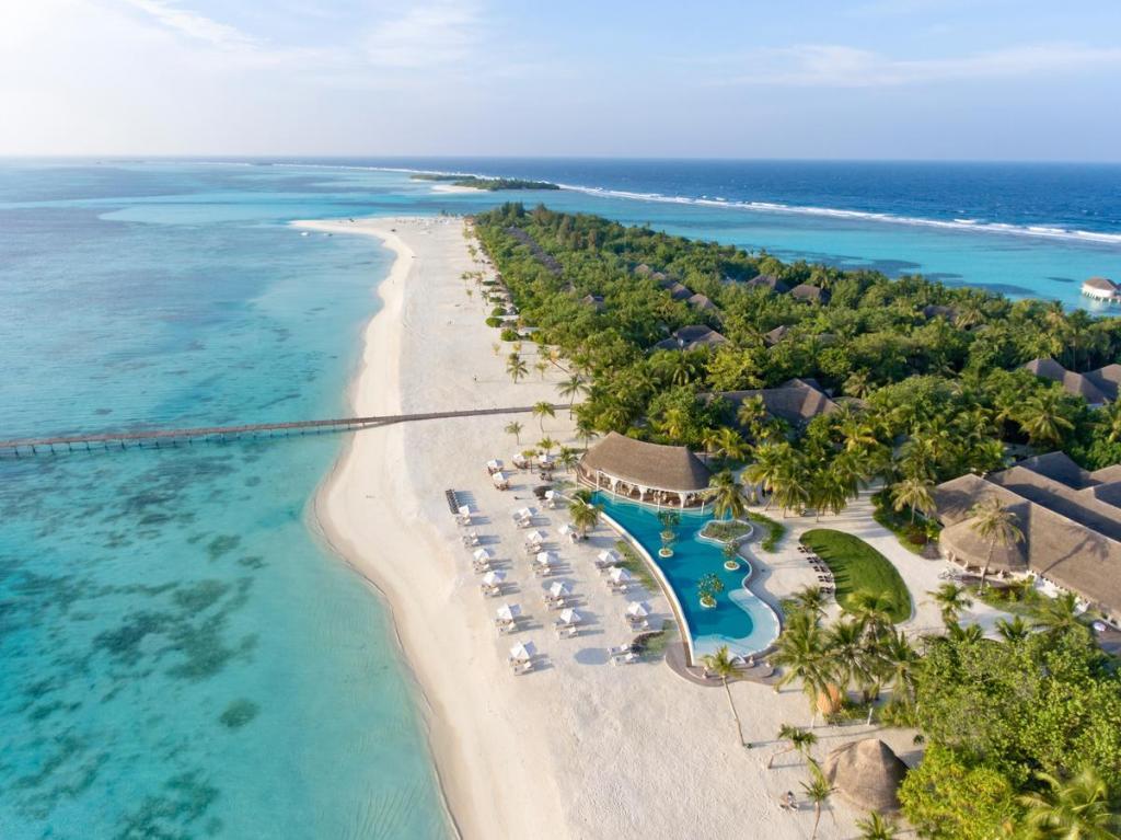 """Мальдивы вместо Турции: что ждет россиян в """"райском"""" месте - самые лучшие пляжи"""